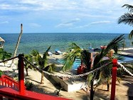 Belize, Stann Creek District, Placencia