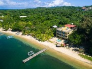 Honduras Holiday property for rent in Bay Islands, Roatan