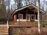 Finland Vacation rentals in Southern Savonia, Pertunmaa