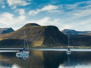 Iceland Holiday property for rent in Westfjords Region, Isafjordur