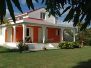 Guadeloupe Long Term rentals in Grande-Terre Island, Anse-Bertrand