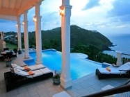 St. Lucia Holiday property for rent in Gros Islet Quarter, Cap Estate