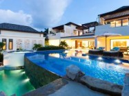 Anguilla Holiday property for rent in West Endge, West Endge