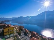 Italy Holiday property for rent in Lombardy, Colonno