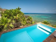 Honduras Holiday property for rent in Bay Islands, West End