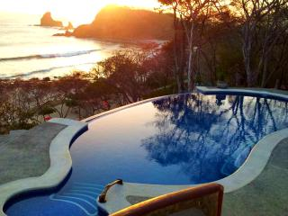 Nicaragua Holiday property for rent in Rivas Department, Playa Maderas
