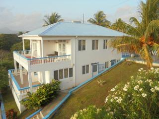 Dominica Island Holiday property for rent in St Andrew Parish, Calibishie