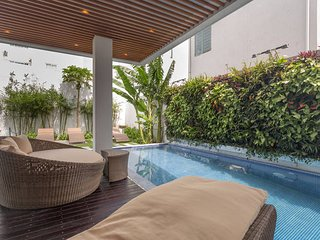 Vietnam Holiday property for rent in Quang Nam Province, Da Nang