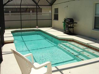 USA Holiday property for rent in Florida, Kissimmee FL