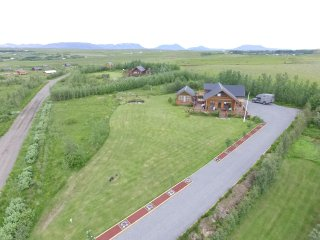 Iceland Holiday property for rent in South Region, Selfoss
