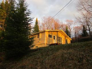 Canada Holiday property for rent in Quebec, Saint-Adolphe-d`Howard