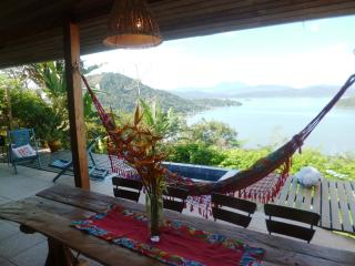 Brazil Holiday property for rent in State of Rio de Janeiro-RJ, Paraty