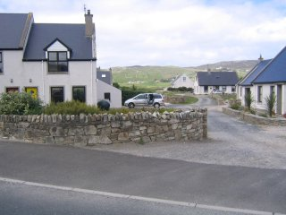 Ireland-South Holiday property for rent in County Donegal, Dunfanaghy