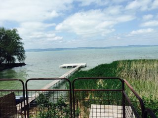 Hungary Holiday property for rent in Southern Transdanubia, Zamardi