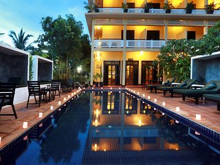 Cambodia Holiday property for rent in Siem Reap Province, Siem Reap
