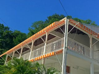 Guadeloupe Holiday property for rent in Basse-Terre Island, Deshaies