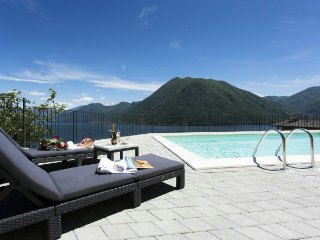 Italy Holiday property for rent in Lombardy, Argegno